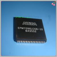 Wholesale Black CPLD Chip EPM7096LC68-10 96MC 10NS 68PLCC Electronic Integrated Circuits from china suppliers