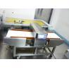 Sensitivity Foodprocessing Metal Detector Magnetic For Meat / Beverage