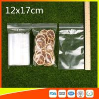 China Plastic Tight Seal  Packing Ziplock Bags Reclosable Poly Storage Bags on sale