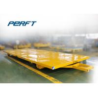 Wholesale Unpowered trailer  design  for used to assist the forklift in transporting things from china suppliers