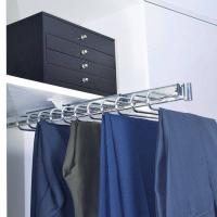 Top Mounted Pull Out Trousers Rack 1369