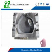 Buy cheap Liquid Detergent Bottle Extrusion Blow Molding Durable Corrosion Preventive from wholesalers