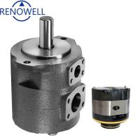 Wholesale High Pressure SQP Tokimec Vane Pump CE ISO9001 Certificated from china suppliers
