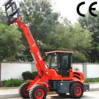 Wholesale China new farm tractors for sale TL1500 with CE certificate from china suppliers