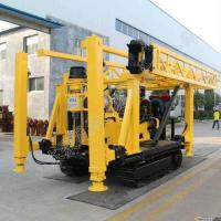 Wholesale Crawler hydraulic drilling machine from china suppliers