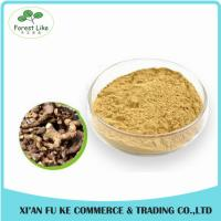 Wholesale Aloe Gel Freeze-dried Extract powder 100:1 from china suppliers