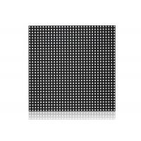China Outdoor Full Color LED Module P6 192x192mm 32x32 dot 1/8 scanning smd3535 on sale
