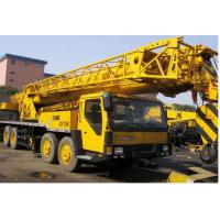 Buy cheap DANA Gearbox Sany Kalmer Heli SRSC45H2 45 Ton Stacker Crane Reach Stacker For Port Containers from wholesalers