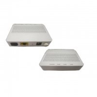 Wholesale Hot Sale Fiber Optical Equipment Single Port FTTH ONT Mini 1GE Gepon Gpon Epon Onu from china suppliers