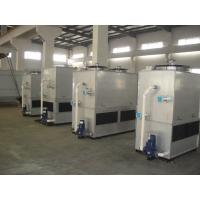 Wholesale Portable Industrial Cooling Tower , Closed Cycle Cooling Water System ISO 9001 Approved from china suppliers