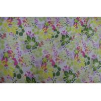 Wholesale Lean Textile printed chiffon fabric, printed polyester chiffon fabric, chiffon printed from china suppliers