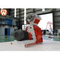 Wholesale SKF Bearing Animal Feed Grinder Machine 5T/H With Serpentine Spring Coupling from china suppliers