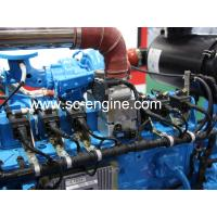 Wholesale Cummins Engine 30KW Natural Gas Engine from china suppliers