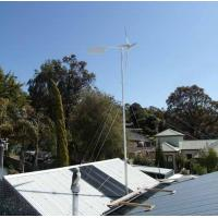 Wholesale 3kw rooftop wind turbines for sale from china suppliers