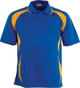 China short sleeve xs 5xl 100 polyester glof sublimation polo shirt