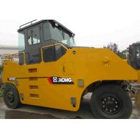 China Simple Operation XCMG Motor Grader Machine Mechanical Vibratory Compactor XP263 on sale