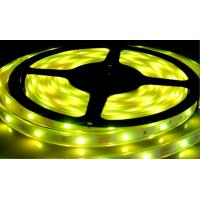 Wholesale Outdoor DC 24V,240V SMD 5050 With 300 Leds / Roll Flexible Led light strip For Decorate from china suppliers
