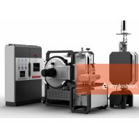Wholesale 260 KVA Vacuum Mim Sintering Furnace High Efficiency 1500kg Load Weight from china suppliers