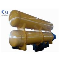 Wholesale CCA Treatment Process / Wood Treatment Plant With Anti Floating System from china suppliers