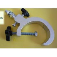 Wholesale OEM 30-60mm Aluminum Rope / Stage Lighting Clamp hooks for PUB, club from china suppliers