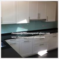 Wholesale Tempered Glass Cooker SplashBack from china suppliers