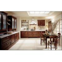 Wooden Kitchen Cabinet Joinery