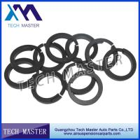 China Air Suspension Compressor Piston Rings Front For  Land Rover / BMW Black on sale