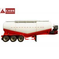 Wholesale Durable Dry Bulk Trailer Air Compressor Equipped Low Transportation Costs from china suppliers