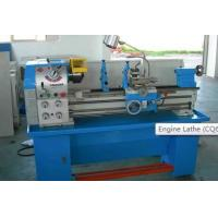 Wholesale Engine Lathe (CQ6232ER(with Circular Arc Headstock) from china suppliers