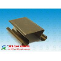 SUS 301 Light Application Flat Steel Spring Compression Load Type Paper Carton Package