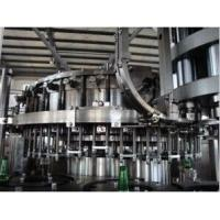 Buy cheap 220 V Beverage Packaging Machine Water Bottling Machines With Frozen Chilled Process from wholesalers