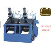 Wholesale High Efficiency Disposable Paper Plate Making Machine With Multi Working Station from china suppliers