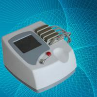 Wholesale Portable I Lipo Laser Slimming Machine Fat Reduction  / laser lipo treatment system from china suppliers