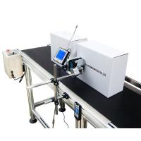 Wholesale Text Small Character Inline Inkjet Printer Multi Languages Massive Data from china suppliers