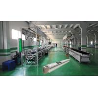 busbar assembly equipment for compact busbar trunking system clinching and riveting
