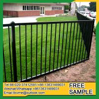 Wholesale Pensacola used wrought iron railings for sale Shreveport balcony fence from china suppliers