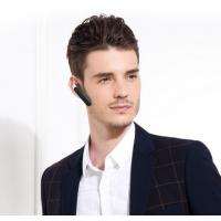 China long standby bluetooth headset caller id 1 to 2 connection support 4 languages R552S on sale