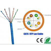 Wholesale UTP Cat5e Cable 4PR 24AWG from china suppliers