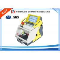 Promotion! World Used Automatic Computerized Modern SEC-E9 Car Key Cutting Machine Lowest Price for Automobile, House