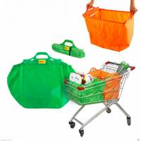 Wholesale Eco friendly, Reusable Shopping Cart Bag-shopping bag from china suppliers