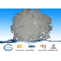 Wholesale Chemical Aluminium Sulphate powder / granular for industry Water treatment from china suppliers