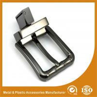 Buy cheap Zinc Alloy Reversible Western Belt Buckles For MenTwo Colors Plating RE-004 from Wholesalers