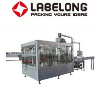 Wholesale Labelong Water Bottling Machine For Juices Purified Water Mineral Water from china suppliers