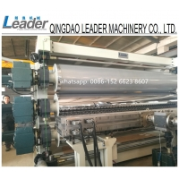 Buy cheap 2000-4000MM WIDTH HDPE LDPE LLDPE GEOMEMBRANE WATERPROOF SHEETS EXTRUSION LINE from wholesalers