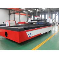 Wholesale CNC Steel Laser Cutter Engraver Machine 1500x3000mm from china suppliers