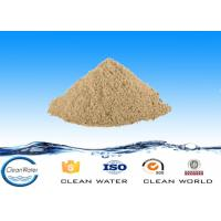 Wholesale PH 5.5~9.5 Water Treatment Ammonia Degrading Bacterial Agents Clean Water With BV ISO from china suppliers