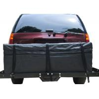 Wholesale PVC Polyester Expandable Rooftop Cargo Bag For Hitch Baskets / Hitch Trays from china suppliers