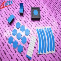 China High Performance Conductive Acrylic 0.9 W/mK Thermal Adhesive Tape TIA 812 with double-sided adhesive on sale
