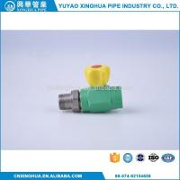 Wholesale Economic Water Pressure Gauge Valve Stop Cock Valve High Impact Strength from china suppliers