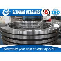 Wholesale Heavy Duty Rolled Steel Rings Carbon Steel Forgings For Rotary Kin Tyre from china suppliers